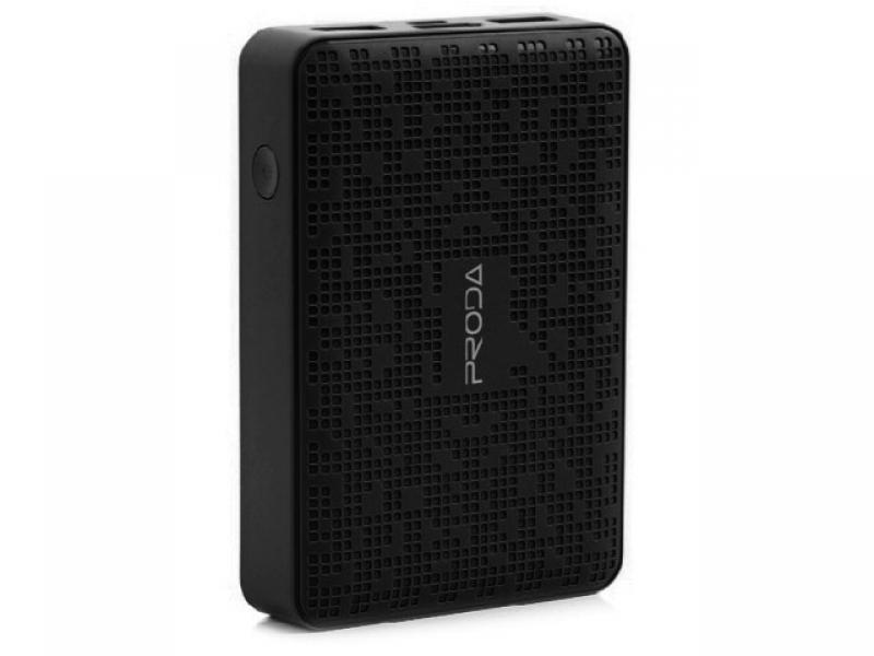 Зарядное устройство Remax Proda Pure Series (RM-6970) 12000mah Black