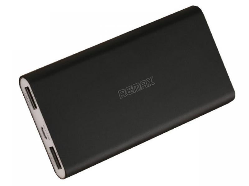Зарядное устройство Remax Vanguard Series Black
