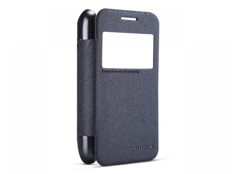 Чехол для мобильного телефона Nillkin Leather Case NLK-6926 Black