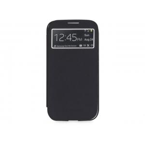 Чехол для мобильного телефона X-Doria Dash Folio View 417549 Black