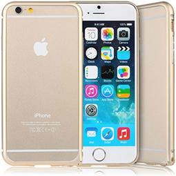 Чехол для смартфона Yotrix BumperArc YTX-7378-AIP6P Gold для Apple iPhone 6/6S Plus