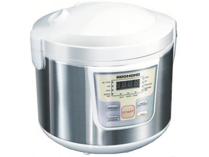Мультиварка Redmond RMC-M11 White