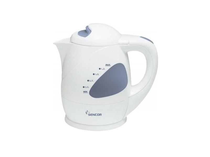 Чайник Sencor-Dap SWK 1200 White