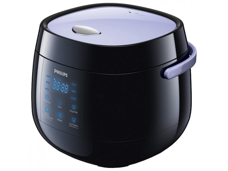 Мультиварка Philips-Dap HD 3060/03 Black