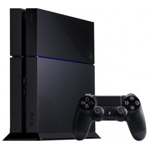 Игровая приставка Sony Playstation 4+Far cry 4