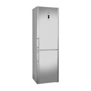 Холодильник Indesit BI-18NF Silver