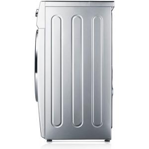 Стиральная машина Samsung WF-602W0BCSD Silver