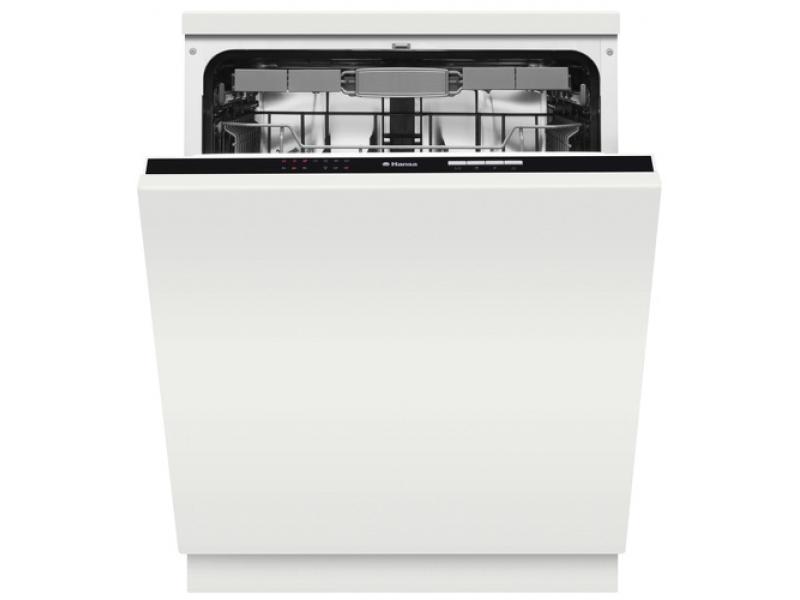 Посудомоечная машина Hansa ZIM636EH White