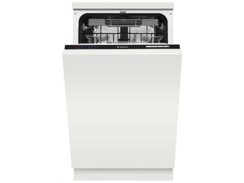 Посудомоечная машина Hansa ZIM436EH White