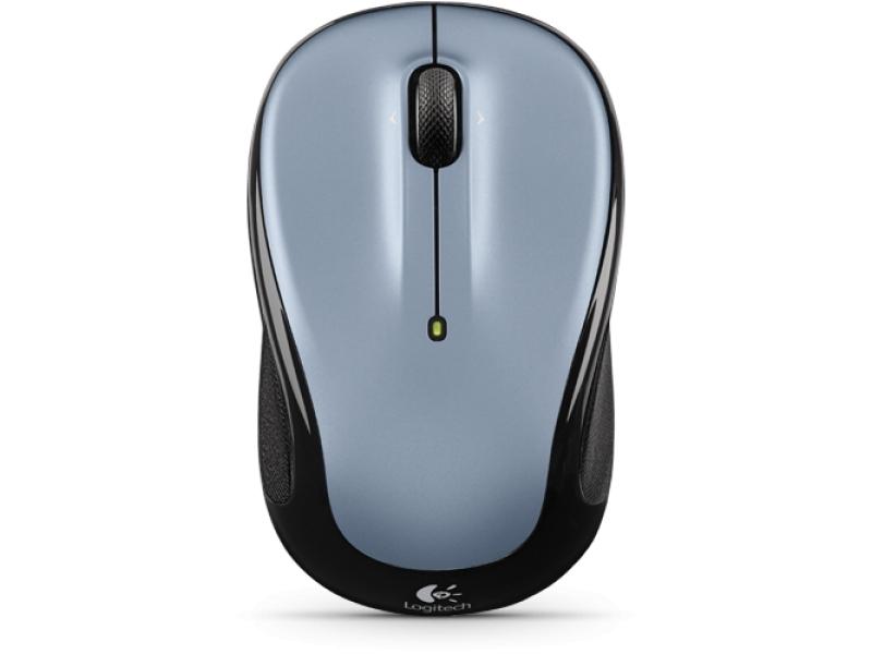Мышь Logitech M325 (910-002335) Light Silver
