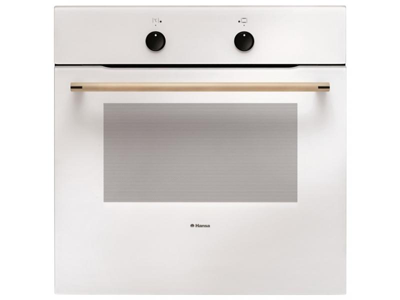 Встраиваемая электрическая духовка Hansa BOEW69001 White