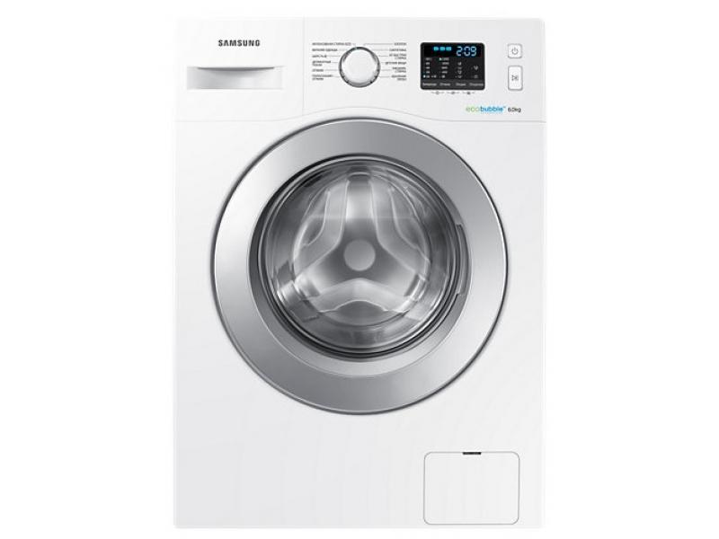 Стиральная машина Samsung WW-60H2200EW LD White