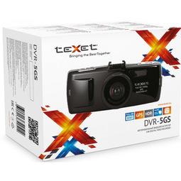 Видеорегистратор Texet DVR-5 GS