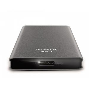 Внешний жесткий диск A-data AHC500-1TU3-CTI