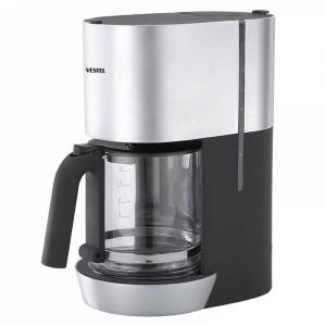 Кофеварка Vestel V-Brunch 3000 Inox