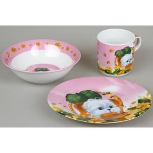 Набор посуды Rosenberg 8762
