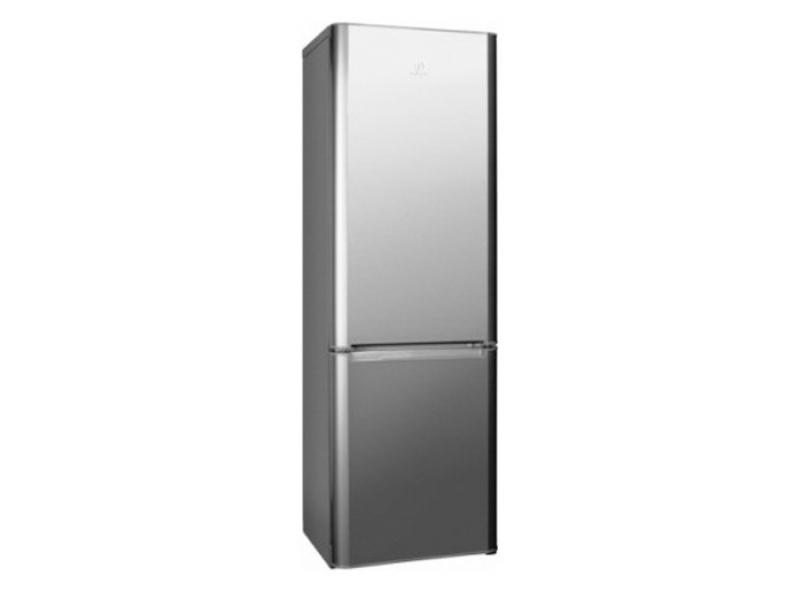 Холодильник Indesit BIA-18S Silver