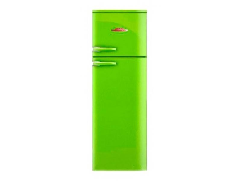 Холодильник Зил-Москва ДХ-275-612 Avocado Green