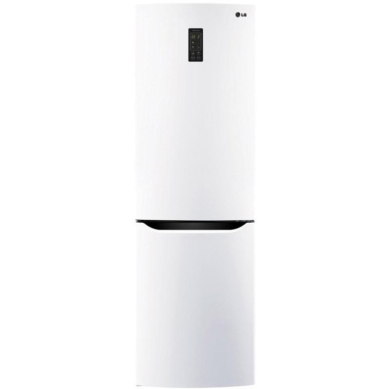 Холодильник LG GA-B409SVQA