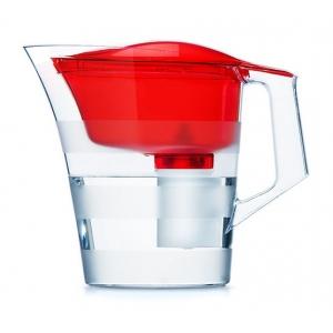 Фильтр для очистки воды Барьер Твист Red