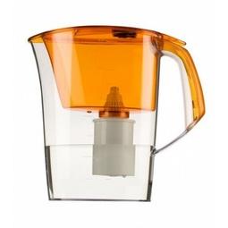 Фильтр для очистки воды Барьер Премия Orange