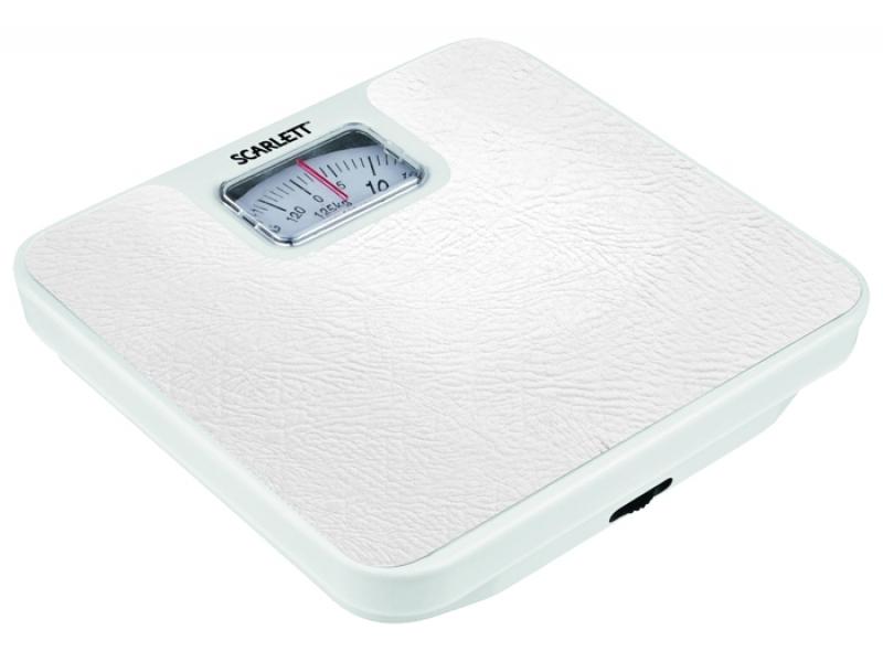 Весы Scarlett SC-214 WH