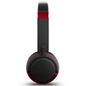 Наушники Energy Sistem 310 DJ Freestyle Black/Red