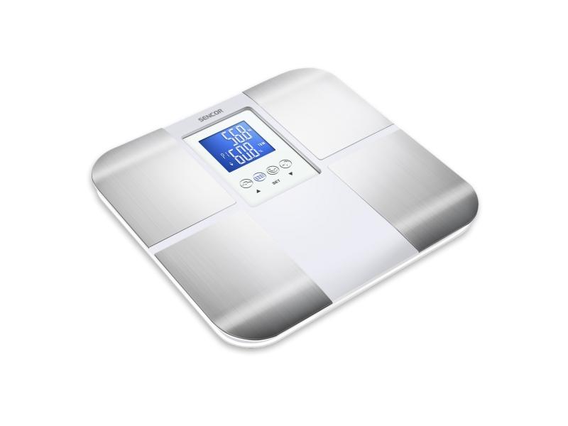 Весы Sencor SBS-6015 WH