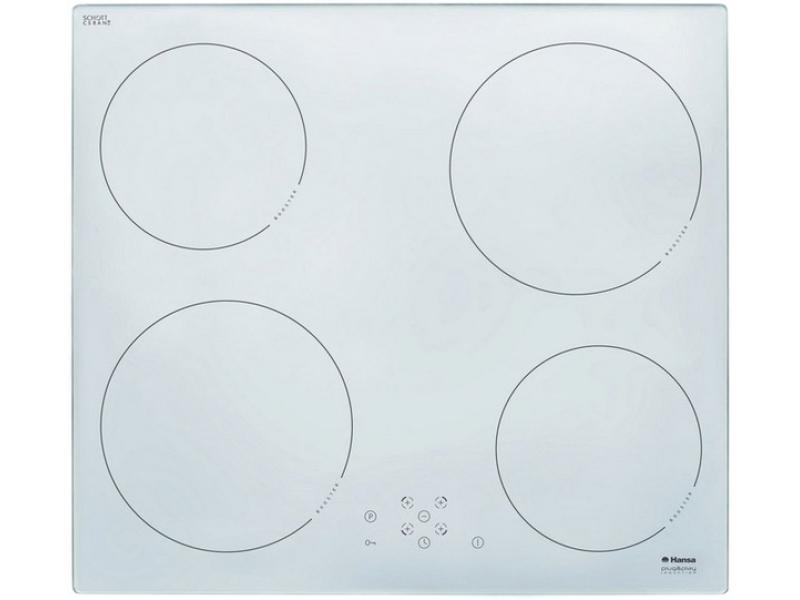 Встраиваемая электрическая панель Hansa BHIW67303 White