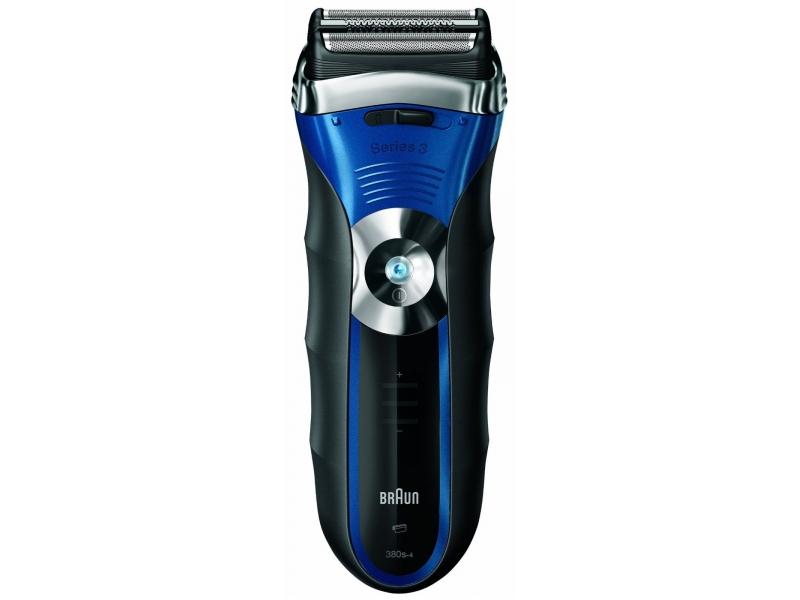 Электробритва Braun 380S-4 Blue