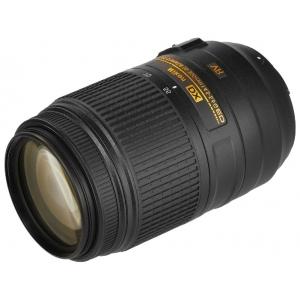 Объектив Nikon AF-S DX 55-300мм f/4.5-5.6G ED VR
