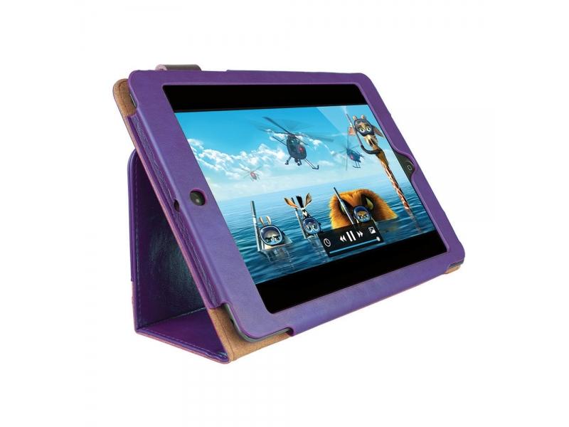 Чехол для планшета Promate AGENDA-MINI (00006693) Purple