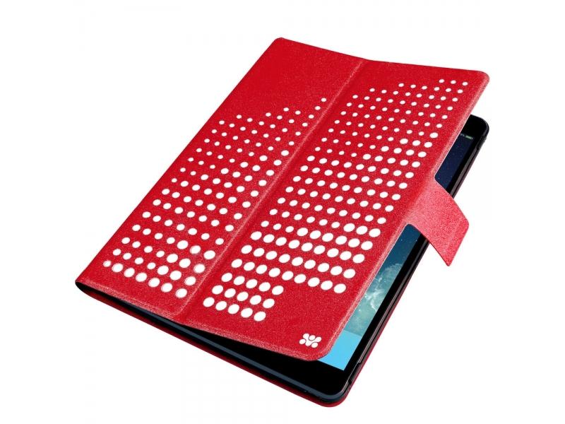 Чехол для планшета Promate AXIS-AIR (00006677) Burgundy