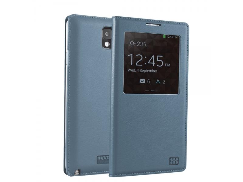 Чехол для мобильного телефона Promate ADMIN-N3 (00006508) Blue