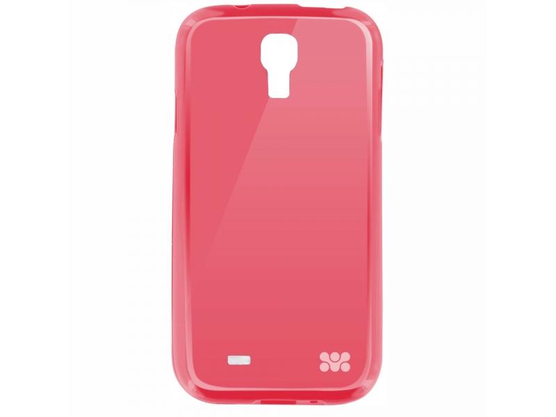 Чехол для мобильного телефона Promate AKTON-S4 (00006629) Red