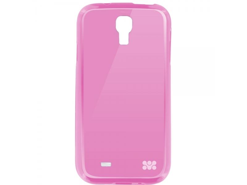 Чехол для мобильного телефона Promate AKTON-S4 (00006633) Pink