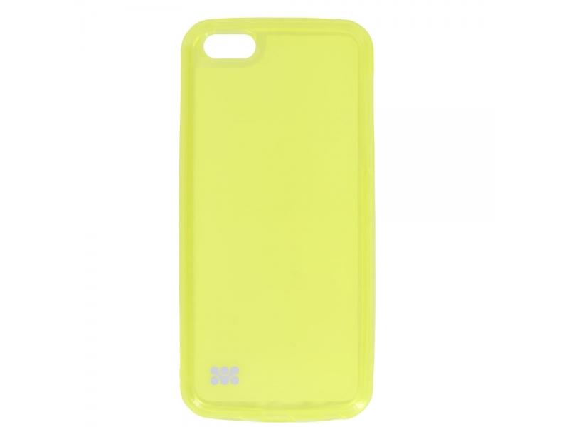 Чехол для мобильного телефона Promate AKTON-5C (00006547) Yellow