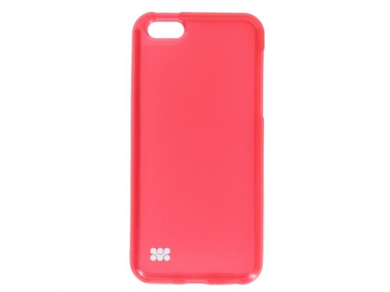 Чехол для мобильного телефона Promate AKTON-5C (00006549) Red