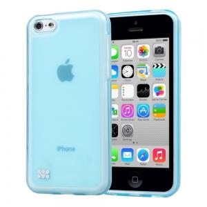 Чехол для мобильного телефона Promate AKTON-5C (00006545) Blue