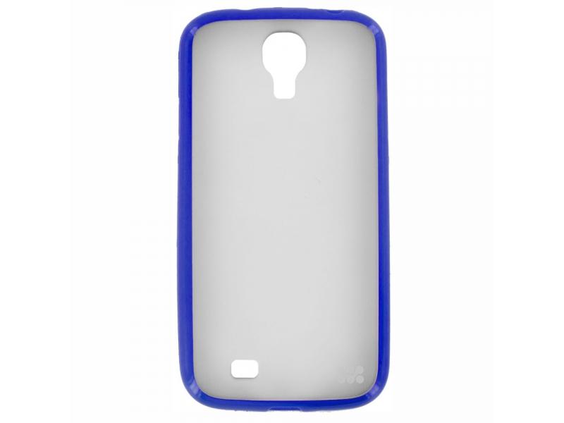 Чехол для мобильного телефона Promate AMOS-S4 (00006637) Blue