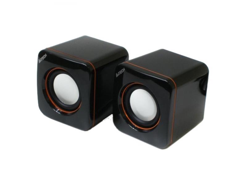 Звуковые колонки A4Tech AS-206