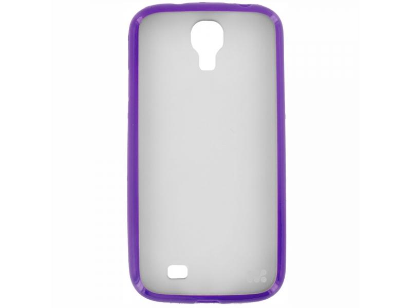 Чехол для мобильного телефона Promate AMOS-S4 (00006634) Purple
