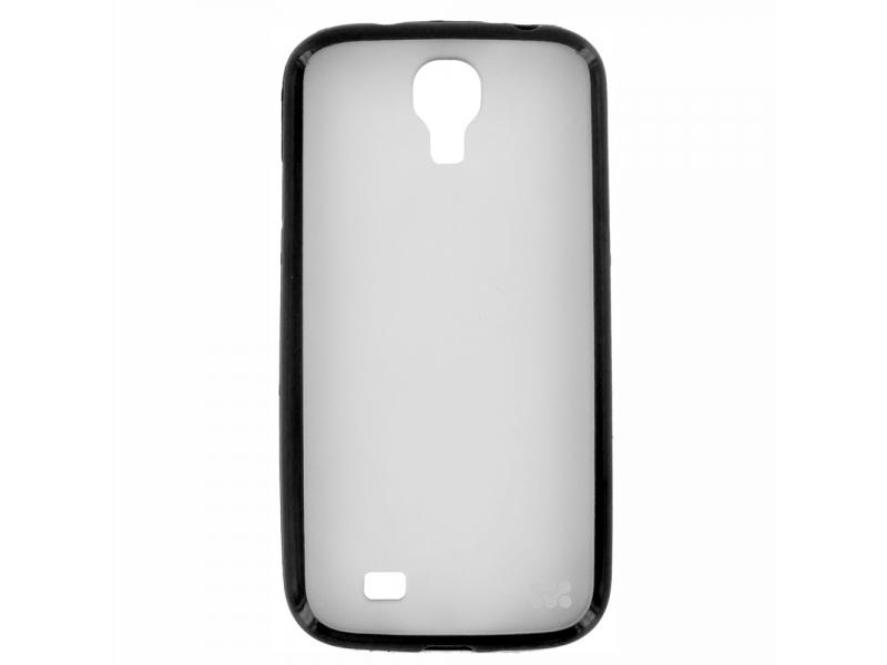 Чехол для мобильного телефона Promate AMOS-S4 (00006635) Black