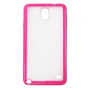 Чехол для мобильного телефона Promate AMOS-N3 (00006512) Pink