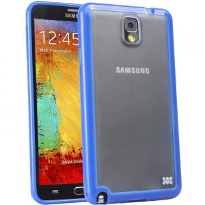 Чехол для мобильного телефона Promate AMOS-N3 (00006511) Blue