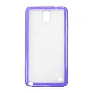 Чехол для мобильного телефона Promate AMOS-N3 (00006510) Purple