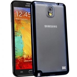 Чехол для мобильного телефона Promate AMOS-N3 (00006405) Black