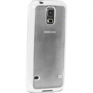 Чехол для мобильного телефона Promate AMOS-S5 (00006565) White