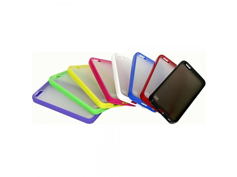 Чехол для мобильного телефона Promate AMOS-S5 (00006567) Red