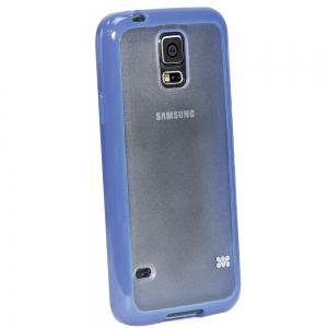 Чехол для мобильного телефона Promate AMOS-S5 (00006568) Blue